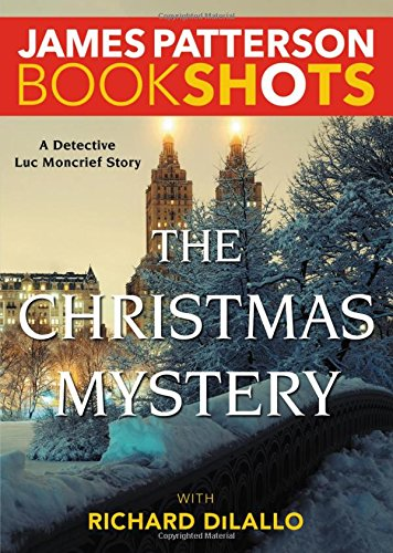 James Patterson Christmas Mystery Book Review List