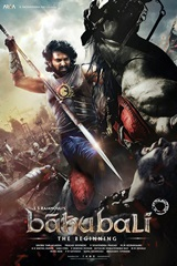 Baahubali: Başlangıç (2015) 720p Film indir