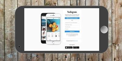Cara Menghilangkan Tab Toko di Instagram