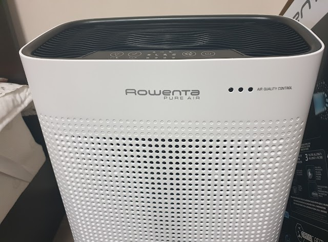 Rowenta PU3040F0 PURE AIR - everything you need to know