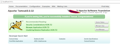 Tomcat Multiple Installation In CentOS with Example 9001