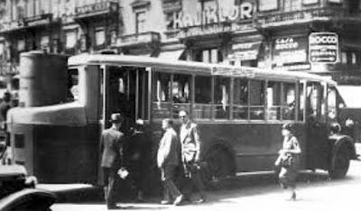 autobus gasogeno milano etiopia duomo
