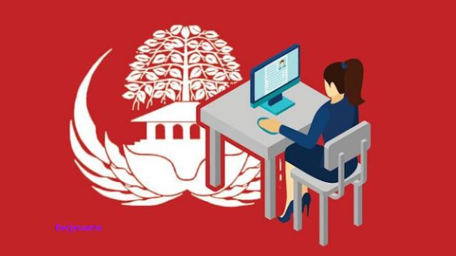 100 Contol Soal Latihan CPNS Terbaru Part 2 + Kunci Jawaban
