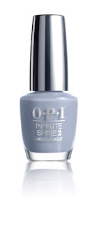 OPI Infinite Shine Spring '16 Reach for the Sky