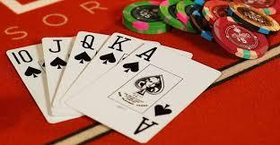 Agen Judi Poker Online Terpercaya - Genjiseo.com
