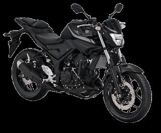 Harga Yamaha Naked Bike MT 25 Terbaru