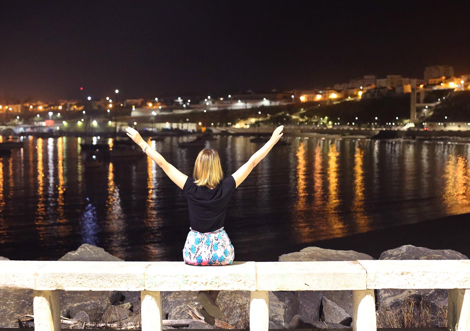 Ocean spokoju i obłędnie pachnąca Portugalia