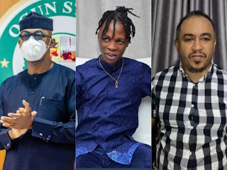 Laycon Deserves Everything And More - Daddy Freeze Supports Dapo Abiodun