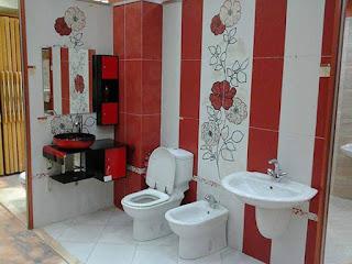 صور حمامات راقية فخمة