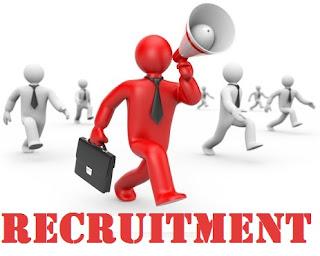 MPMKVVCL Recruitment 2016