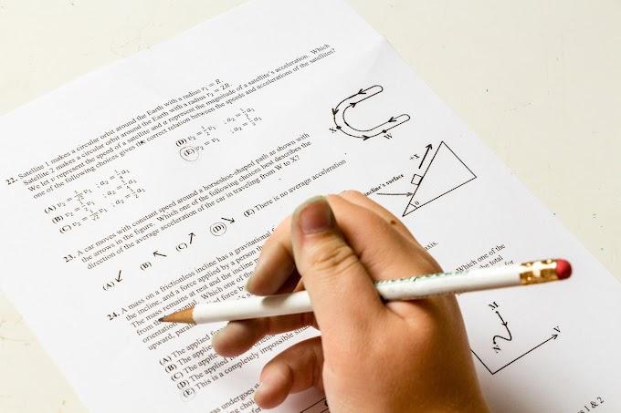 बोर्ड एग्जाम 2021 में ऐसे लिखे कॉपी मिलेंगे 80% मार्क्स | Board exam me copy likhane ka sahi tarika