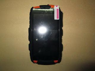 Hape Plus HT Outfone S15 New Android Waterproof Dustproof Shockproof