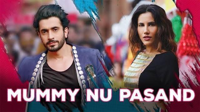Mummy Nu Pasand Lyrics Jai Mummy Di Sunanda New Song