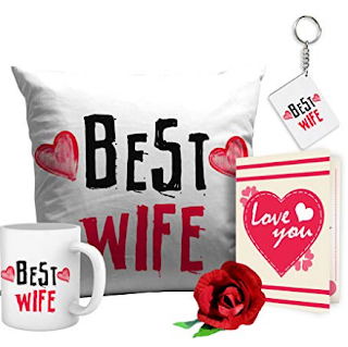 Best Birthday Gift for Girlfriend And Wife | Romantic birthday gifts for girlfriend