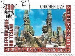 Selo Chichén Itzá