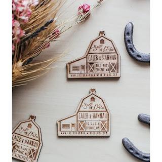 Rustic-Etched-Wood-Barn-Wedding-Invitations