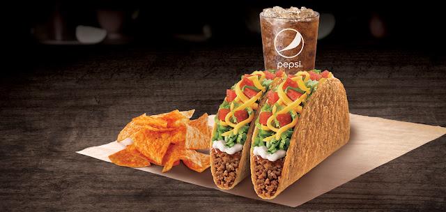 Taco Supreme™ Combo