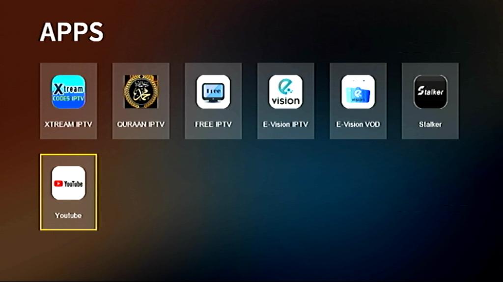 1506LV IPTV NEW SOFTWARE