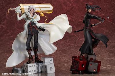 "Figuras: Imágenes de Allen Walker de ""D.Gray-man Hallow"" - Aniplex"