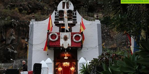 Santa Cruz de La Palma organiza talleres infantiles y rutas guiadas para celebrar las fiestas del Carmen