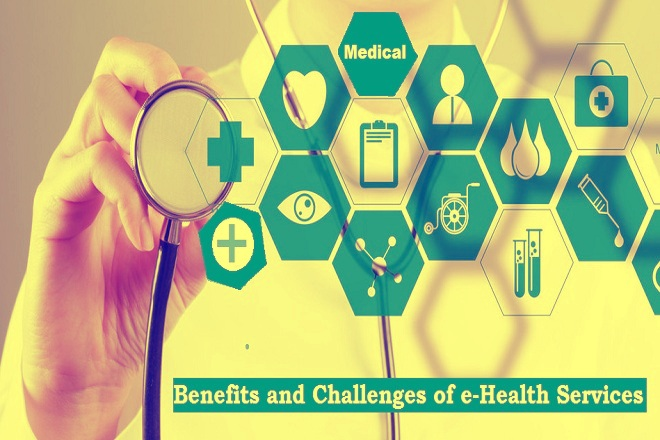 e-health services