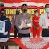 Satresnarkoba Polres Purbalingga Ungkap Kasus Sabu Seberat 14,44 Gram