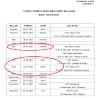 Tarikh Bayaran Gaji Penjawat Awam Dibayar 06 Mei 2021 (GAJI MEI 2021)
