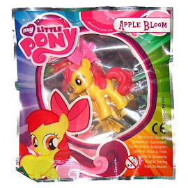 MLP Magazine Figure Apple Bloom Figure by Egmont