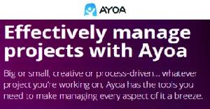 Ayoa Project Management