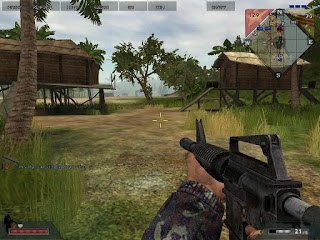 Battlefield Vietnam Free Download Full Version