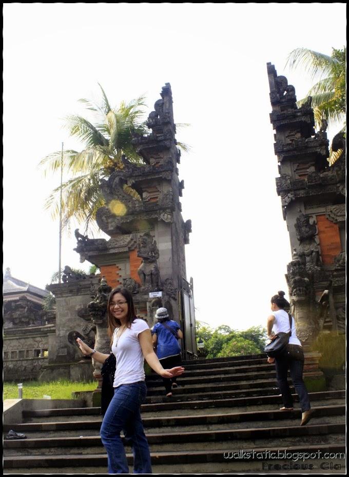 Hello Bali !