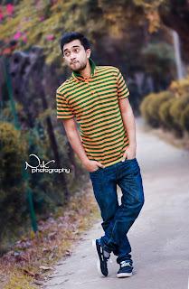 Farhan Ahmed Jovan Smart Boy