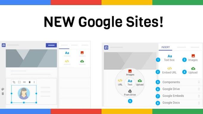 Lebih dari 100.000 Website Manfaatkan Google Sites untuk Backdoor RAT