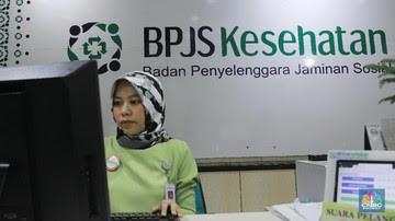 1 November, PNS Diminta Daftar Ulang BPJS Kesehatan