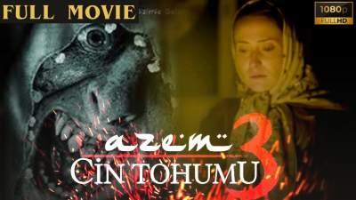 Azem 3 - Cin Tohumu 2016 Hindi Dubbed Dual Audio 480p