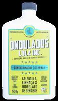 Onde encontrar Ondulados Lola INC - Comprar Condicionador e Co wash Vegano
