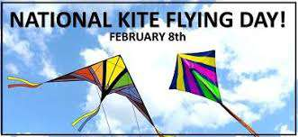 National Kite-Flying Day Wishes Lovely Pics