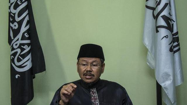 Ismail Yusanto Dipolisikan karena Ngaku Jubir HTI