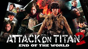 Attack On Titan Part 2: End Of The World (2015) Subtitle Indonesia 3gp