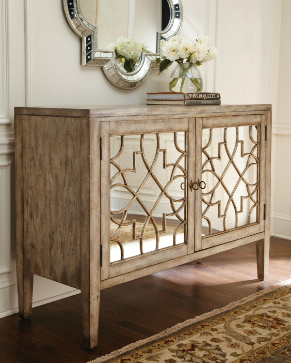 These 6 Pieces Of Colorful Furniture Are Absolute Must Haves: In Search Of A Fabulous Foyer Console