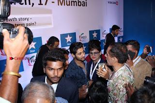 Ekta Kapoor Anurag Kashyap & Ramesh SippyAt at FICCI FRAMES 2017  0153.JPG