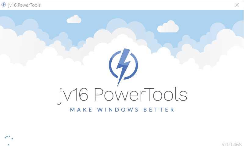 jv16 PowerTools 5.0.0.468 poster box cover