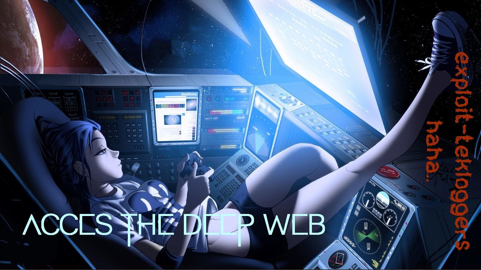 Cara Mengakses Deep Web Di Komputer Windows,Linux Dan Android
