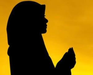 Dahsyatnya Doa Ibu Yang Menyebut Nama Anaknya Dalam Doa