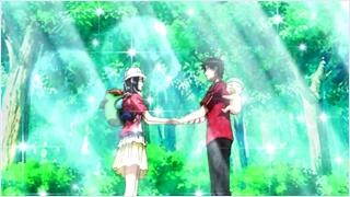 การพบกันครั้งแรกของคุนิเอดะกับโอกะ
