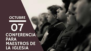 Conferencia para maestros de la Iglesia| Red Radio Integridad