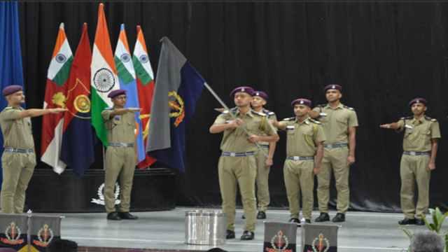 Rashtriya Military Schools Application for Admission Notice 2021-22