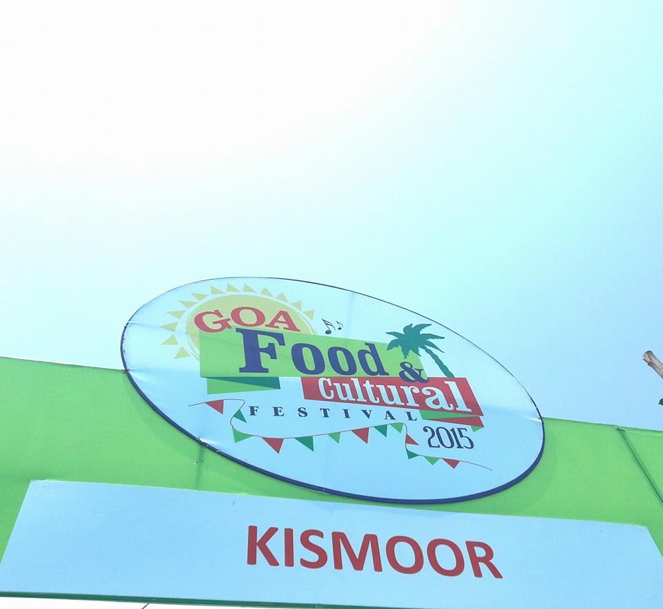 Goa Food And Cultural Festival