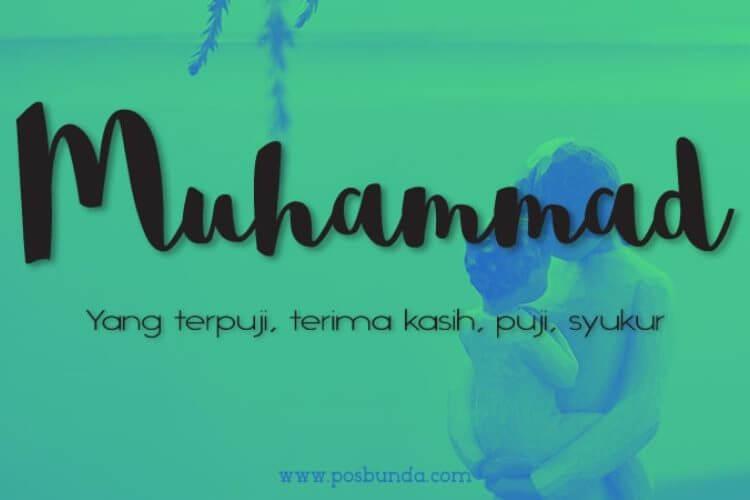 Maksud Muhammad