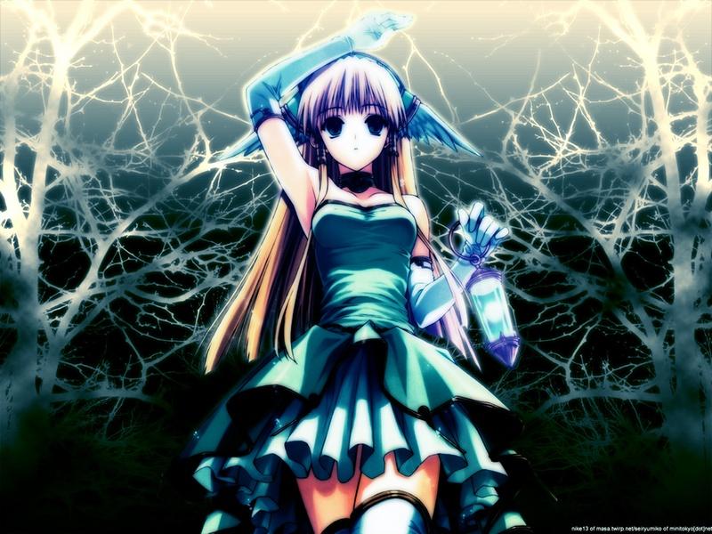 Imagenes Nightcore - Anime